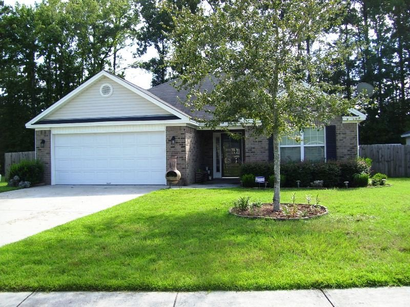 House For Rent In 25 Montero Drive Savannah Ga