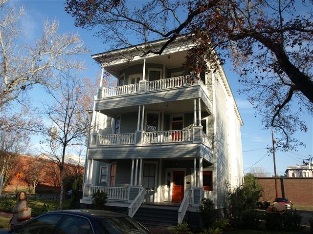 Main picture of House for rent in Savannah, GA