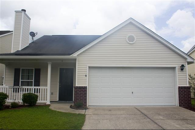 Main picture of House for rent in Pooler, GA