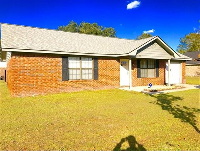 Main picture of House for rent in Hinesville, GA
