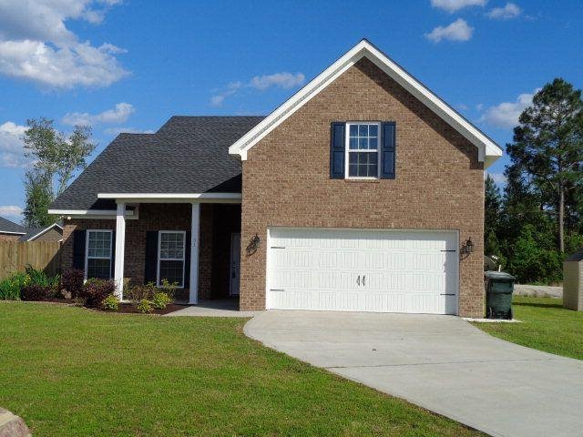 Main picture of House for rent in Ludowici, GA